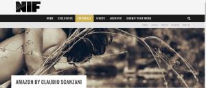 """Amazon"" - Nif Magazine"