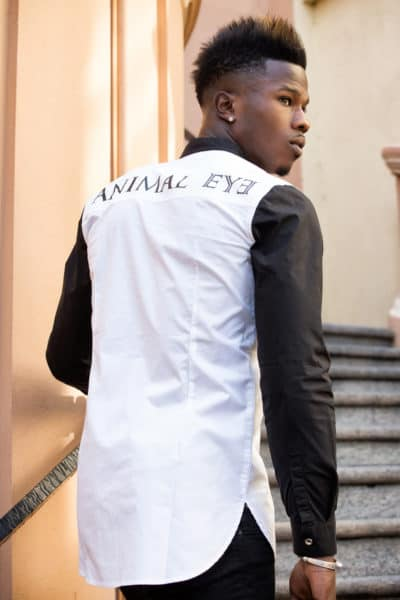 Keita Balde Animal Eye London